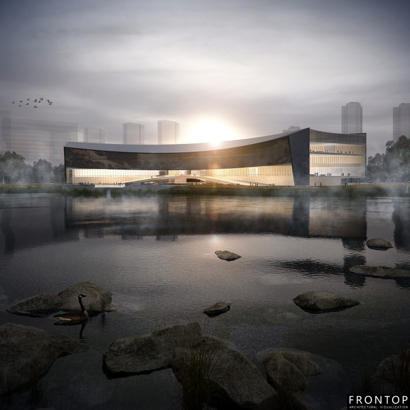 Zhao'an Art Museum