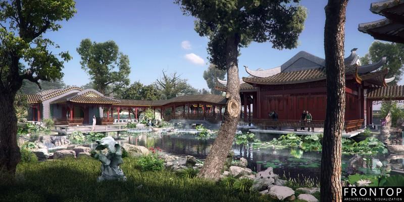 Shunde Ronggui Guanyin Hall