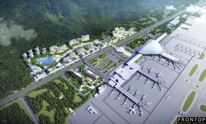 Zhuhai Airport Hotel