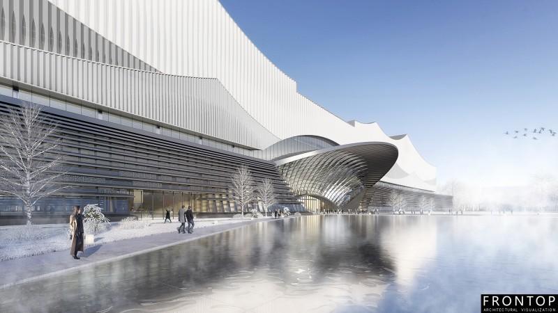 Changsha International Conference Center