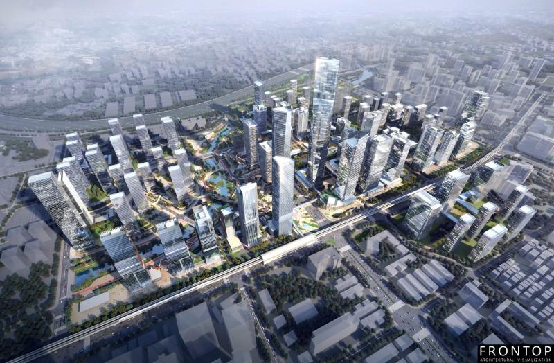 Shenzhen_SLM Master Plan