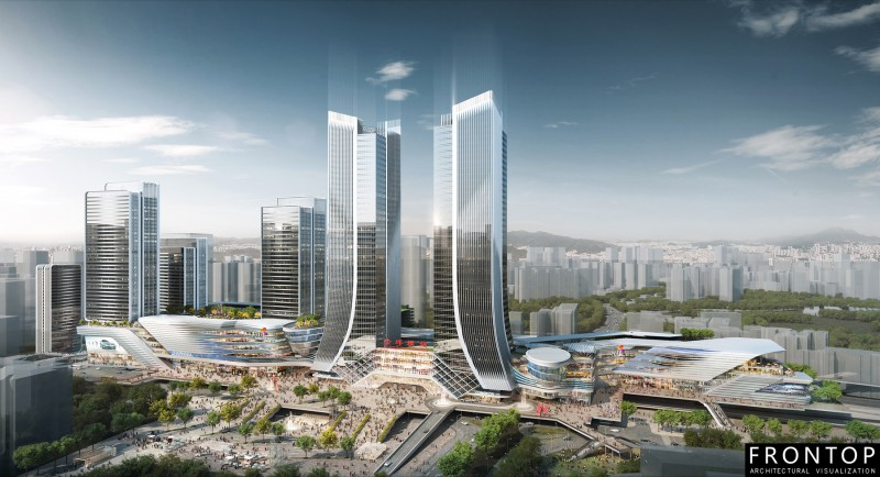 Longfor Chongqing