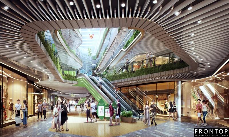 Chengdu Mall