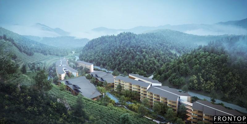 Hangzhou Daqing Valley
