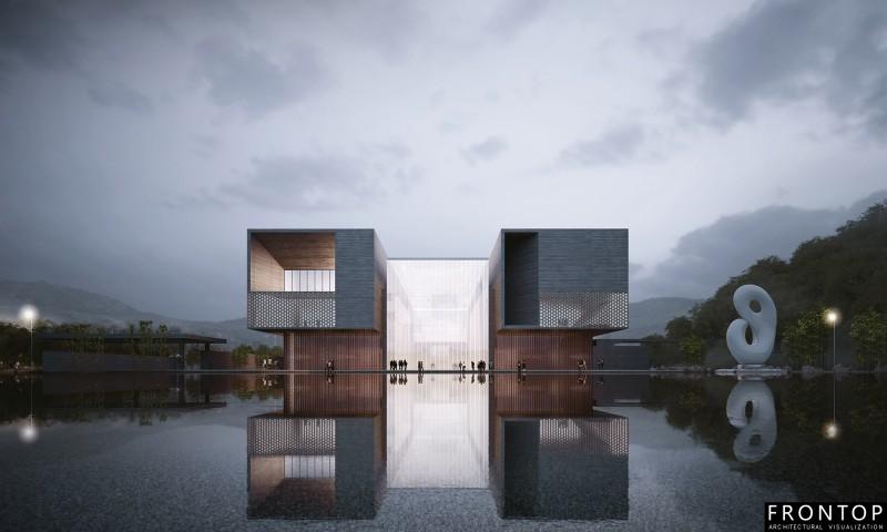 Chen Jinzhang Art Museum