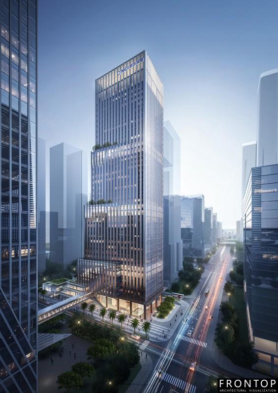 Xinhua Insurance Building
